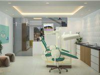 Cần phải đầu tư trang thiết bị đầy đủ và tiện nghi trong phòng khám nha khoa.