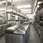 Tiêu chuẩn thiết kế bếp nhà hàng mà bạn cần phải biết