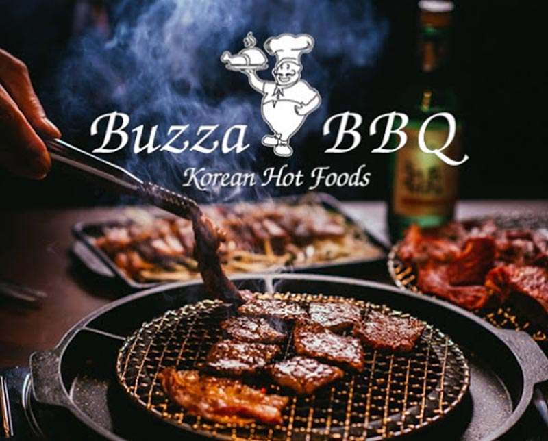Buzza BBQ - quán lẩu nướng Hàn Quốc