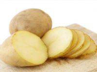 Top 3 cách trị thâm bằng khoai tây đơn giản, hiệu quả