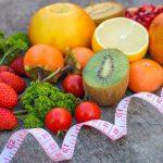Những lại thực phẩm tốt cho việc giảm cân