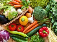 Chế độ ăn uống giúp chăm sóc da khỏe đẹp