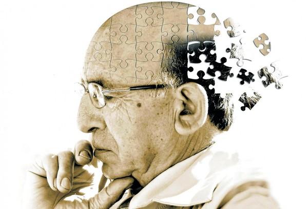 Suy giảm trí nhớ phổ biến ở người cao tuổi