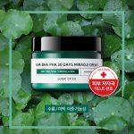 Review kem dưỡng ẩm trị mụn đình đám Some by Mi AHA BHA PHA 30 Days Miracle Cream