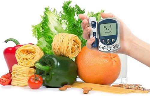 Thực phẩm tôt·cho người bị tiểu đường