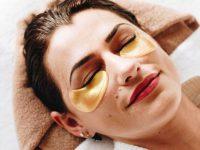 Mặt nạ Collagen trị thâm quầng mắt