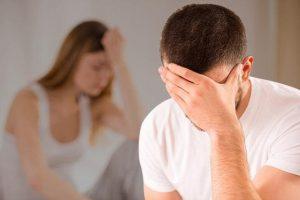 Bệnh yếu sinh lý ở nam giới: Nguyên nhân và dấu hiệu nhận biết
