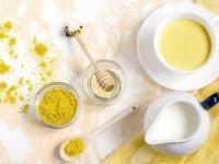 5 cách chăm sóc da bằng tinh bột nghệ giúp làn da khỏe đẹp