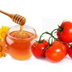 5 cách làm mặt nạ cà chua dưỡng da hiệu quả