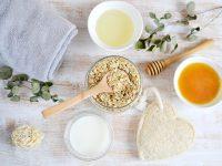 5 cách chăm sóc da với bột yến mạch hiệu quả tại nhà