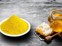 Điểm danh 5 cách chăm sóc da với bột nghệ hiệu quả