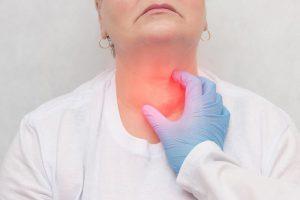 Viêm tuyến giáp hashimoto có nguy hiểm